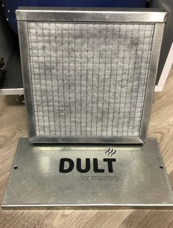 Угольный фильтр для вытяжек